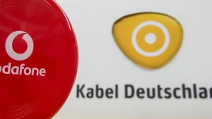 Kabel Deutschland senkt Umsatzprognose