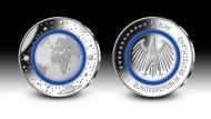 Jetzt kommt die Plastik-Münze