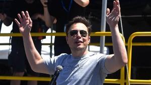 Weiß Elon Musk, was er tut?