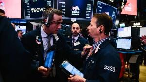 Handelskonflikt verunsichert Anleger