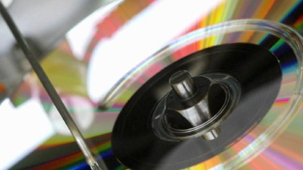 DVD-Bauer Singulus enttäuscht erneut