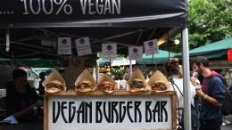 Auch Investieren wird vegan