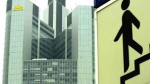 Schicksal der Commerzbank-Aktie unsicherer denn je
