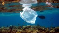 EU will gegen Plastiktüten vorgehen