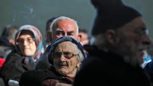 Griechenland kann Gläubiger zur Teilnahme zwingen
