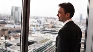 Investmentbanker Armin von Falkenhayn, Chef der Bank of America in Deutschland