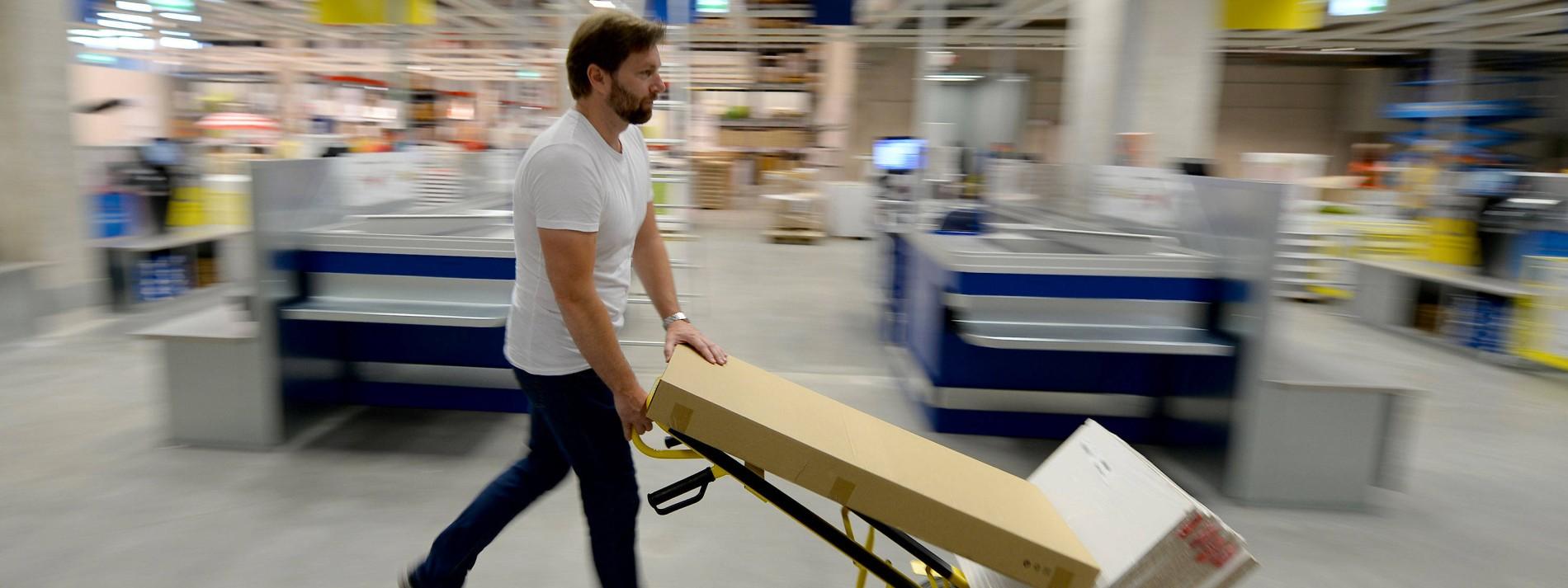 Wie der Ikea-Effekt Anlegern helfen kann