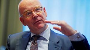"""Blessing will einem europäischen Fintech mit einem """"Aufzug"""" zur Börse helfen"""