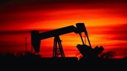 Was gegen einen massiven Ölpreisanstieg spricht