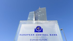 Die Kreditnachfrage in Europa steigt