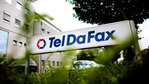 Strafverfahren um Teldafax-Pleite vertagt