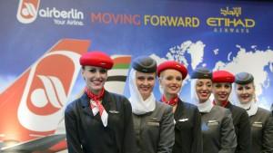 Air Berlin bereitet Neustart abseits der Börse vor