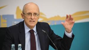 Bankenfusionen scheitern an nationalen Grenzen