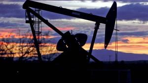 Vor dem Opec-Treffen schwankt der Ölpreis