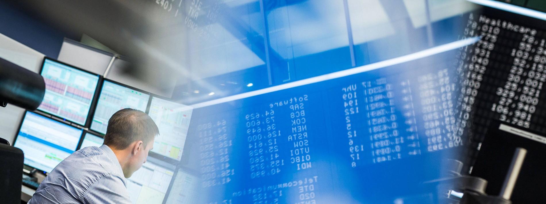 Finanzmärkte beruhigen sich nach Gamestop-Turbulenzen