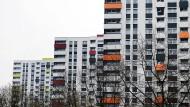 Gabriel will Mindestquoten für gemeinnützige Wohnungen