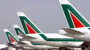 173 Millionen Euro für Kapitalerhöhung bei Alitalia