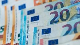 Geldvermögen der Privathaushalte erstmals über sechs Billionen Euro