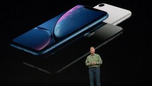 Wenn Apple hustet, schmerzt es die Welt
