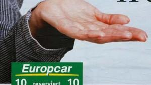 Junkbond von Europcar ein Zockerpapier