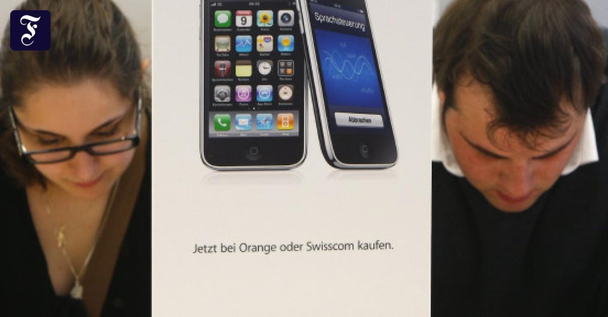 Iphone Aktien
