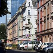 Mietwohnungen im Frankfurter Stadtteil Nordend