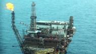 Kampf um den Ölpreis