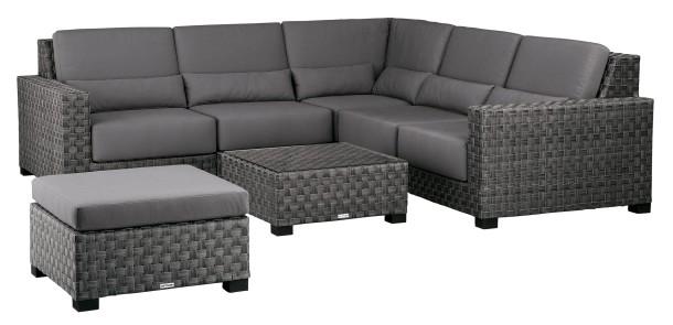 die sofaecke f r drau en. Black Bedroom Furniture Sets. Home Design Ideas