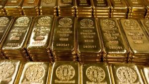 Heraeus erwartet Goldpreis von 2200 Dollar