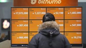 Ist Bitcoin am Ende?