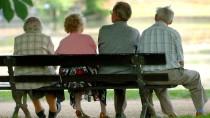 600.000 Senioren sind inzwischen überschuldet und von Altersarmut bedroht.