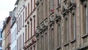 Frankfurter halten Wohnungsmarkt für das größte Problem