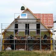Der Hausbau ist teuer. Welche Kosten lassen sich steuerlich abziehen?