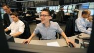 Dax nach EZB-Aussagen weiter auf Rekordniveau