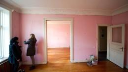 Aufpassen bei Vermieten einer möblierten Wohnung