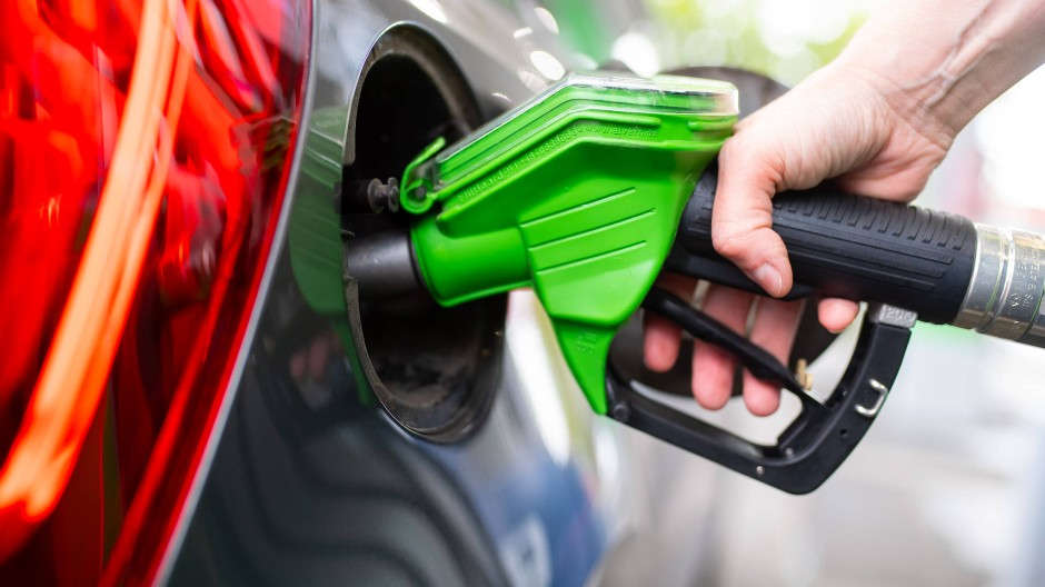 Energie ist im März deutlich teurer geworden.