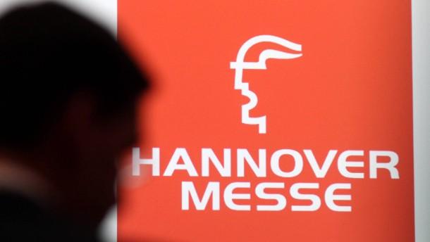 Hannover Messe öffnet die Pforten