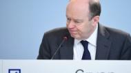 Ausverkauf der Deutschen Bank-Aktie
