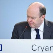 John Cryan, der Vorstandschef der Deutschen Bank, mutet seinen Aktionären vieles zu.