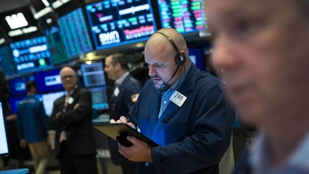 Kanadische Aktien auf Rekordkurs