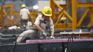 Währungsfonds warnt vor Überalterung Asiens