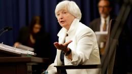 Warnung vor den Schattenbanken