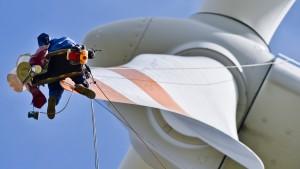 ENBW lockt mit Windkraft