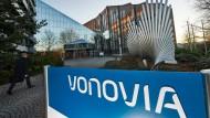Vonovia will sich Deutsche Wohnen sichern