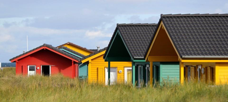 Der Steuertipp So Lauft Das Mit Der Eigenen Ferienwohnung Richtig