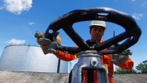 Öl-Aktion der IEA hat bisher nur mäßigen Erfolg
