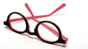 Welche Brille darf's denn sein?