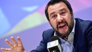 Der Salvini-Spread