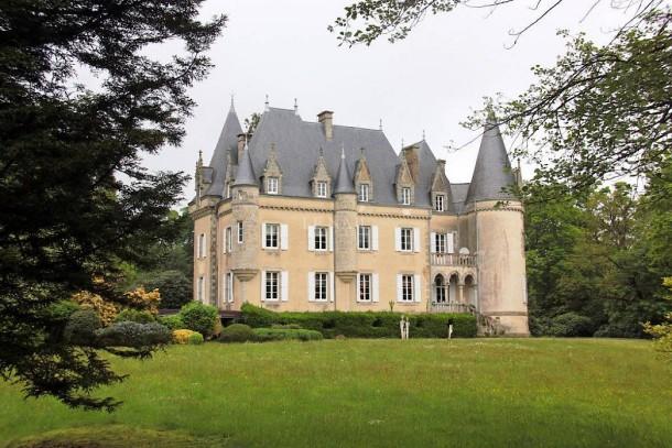 Schloss Verlosung