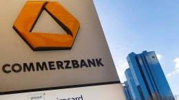 Commerzbank scheitert im ersten Anlauf